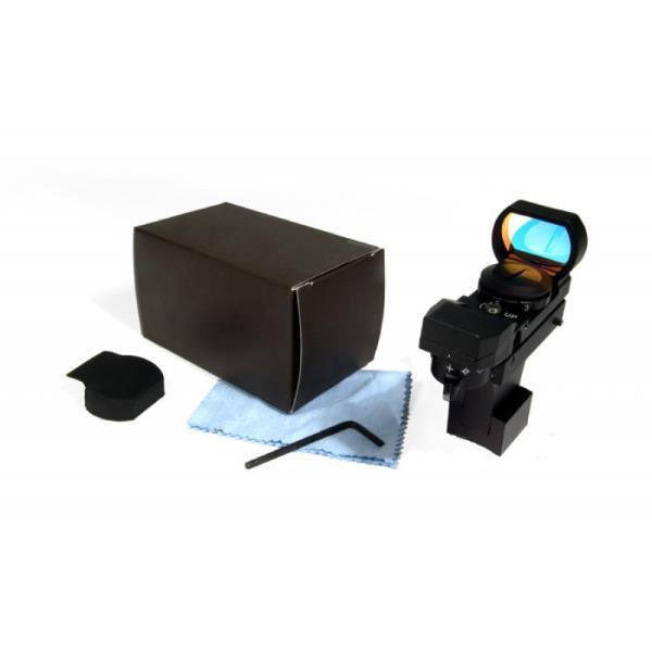 Levenhuk Ra FDS-40 Sarkans Dot Finder Speciālie produkti