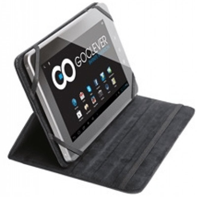 GOCLEVER Universal Protective Tablet Cover-Stand for 7