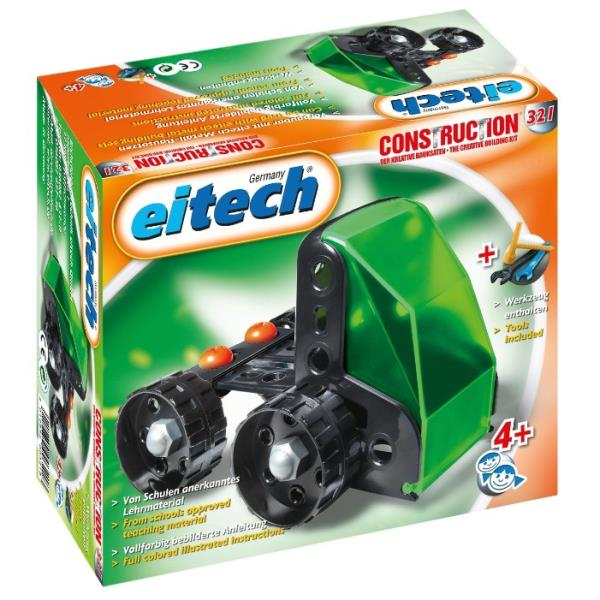 EITECH Beginner Set Truck konstruktors