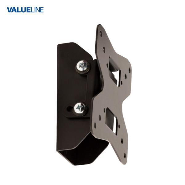 ValueLine VLM-ST10 Universāls LCD/LED TV / Monitora Stiprinājums 10-26