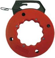 Werkzeug Kabelfuhrung LogiLink mit Trommel Schacht bis 60m Elektroinstruments