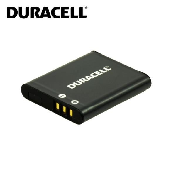 Duracell Premium Analogs Olympus LI-50B / Pentax D-LI92 Akumulātors 3.7V VR-350 770mAh
