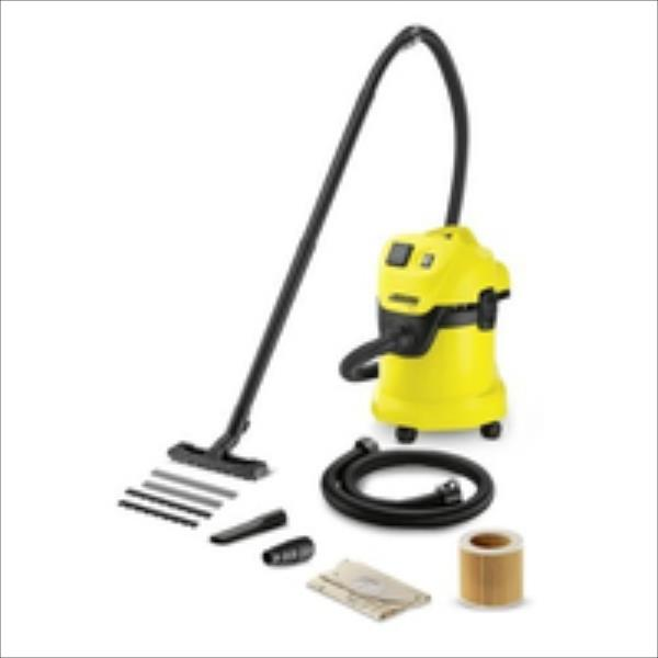 Karcher WD 3 P Extension Kit Putekļu sūcējs