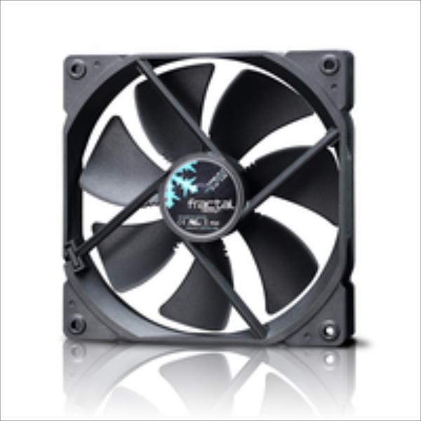 Fractal Design Dynamic GP-14 (FD-FAN-DYN-GP14-BK) dzesētājs, ventilators