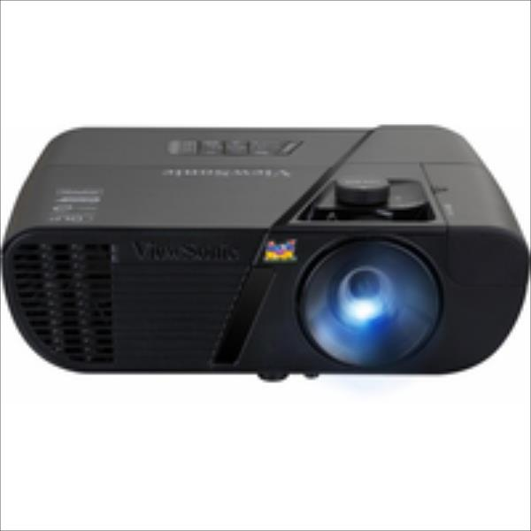 ViewSonic  Pro7827HD Projector w/Rec.709 Cinematic Colors - 1080p,