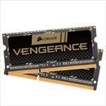 CORSAIR DDR3 16GB Kit 2x8GB 1600Mhz Sodi operatīvā atmiņa