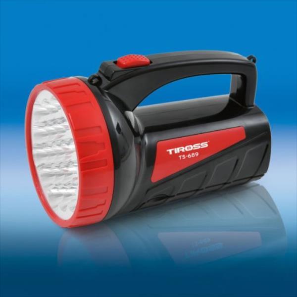Tiross TS-689 kabatas lukturis