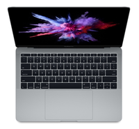 MacBook Pro 13-inch Retina Core i5 2.0GHz/8GB/256GB/Iris Graphics 540 SpaceGray Portatīvais dators