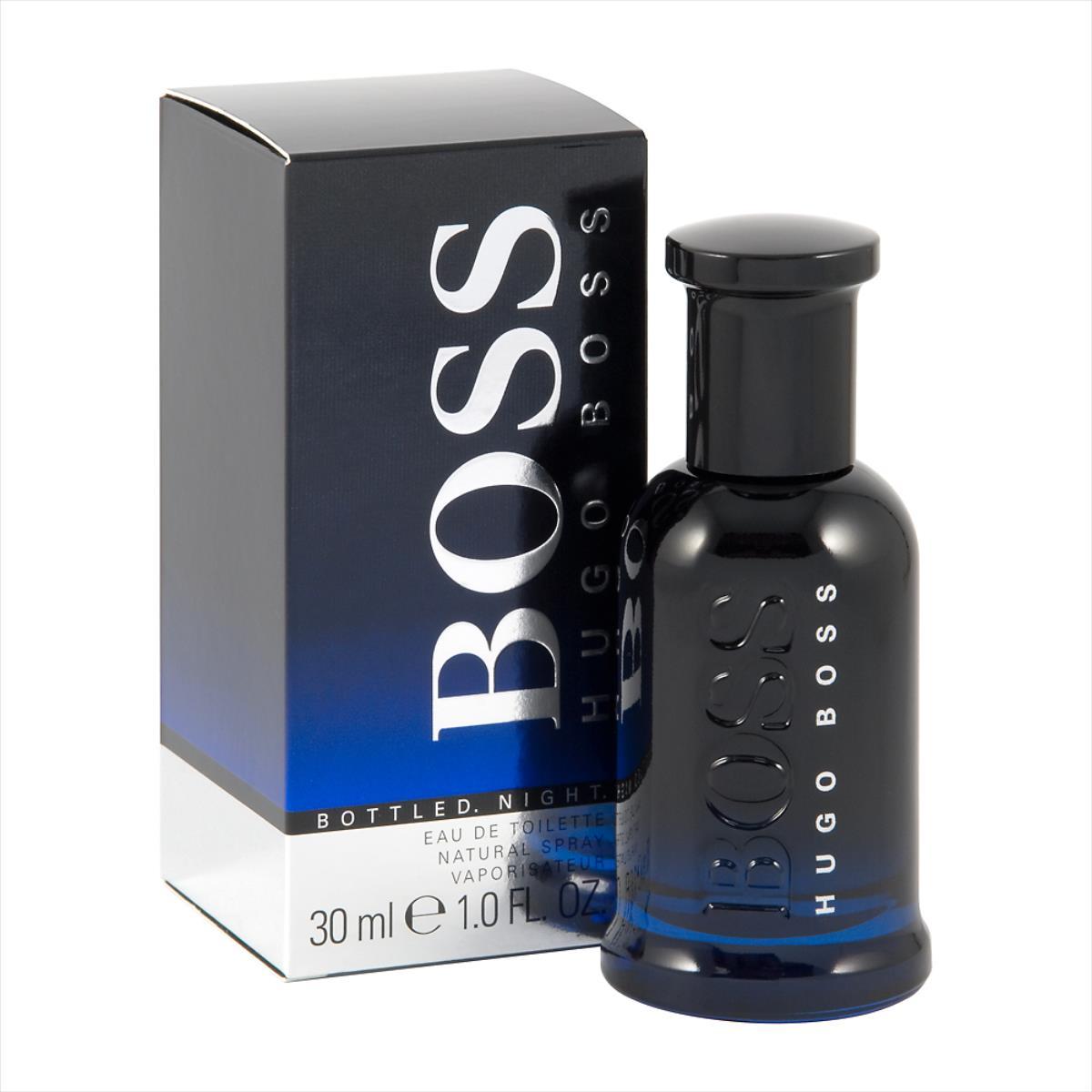 Hugo Boss No.6 Night 30ml Vīriešu Smaržas