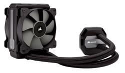 Corsair Hydro Series H80i V2 Extreme CPU Cooler, 140x312x26 mm ūdens dzesēšanas sistēmas piederumi