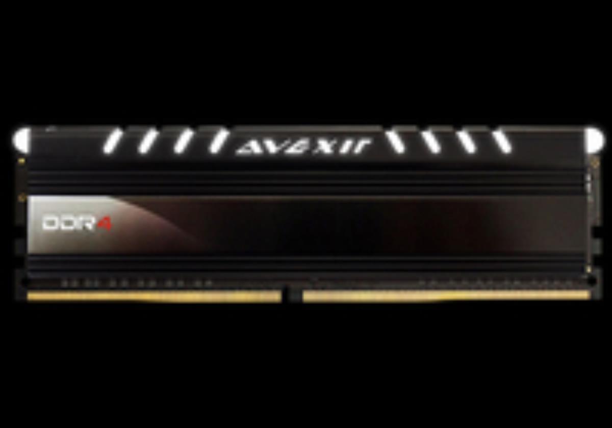 AVEXIR AVD4UZ124001608G-1COW 8GB DDR4 2400MHz operatīvā atmiņa