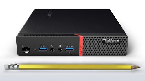 Lenovo ThinkCentre M700 Tiny 10HY Mini Business Desktop PC dators