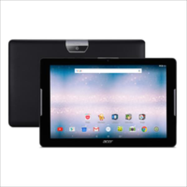 Acer Iconia One 10 B3-A30 16GB Tablet black Planšetdators