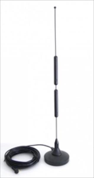 Antenna 11.5 dBi TS9 5m magnetic, Huawei, ZTE antena