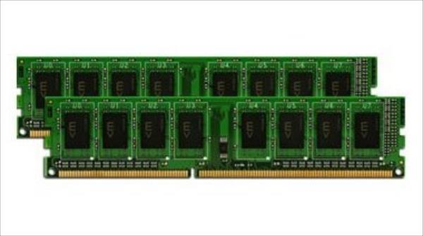 Mushkin Essentials 16GB (2x8GB) DDR3 1600MHz CL11 (997028)