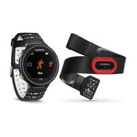 Garmin Forerunner 630 HR Black Viedais pulkstenis, smartwatch