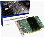 MATROX Millennium P690 PCIex16 video karte