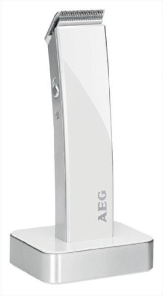 AEG HSM/R 5638 White matu, bārdas Trimmeris