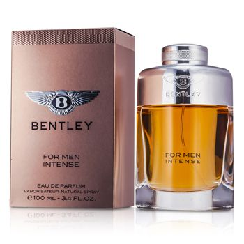 Bentley Bentley for Men Intense 100ml Vīriešu Smaržas