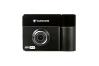 Transcend Car Video Recorder 32G DrivePro 520, 2.4'' LCD, Dual-lens, GPS, WiFi Video Kameras