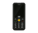 Caterpillar CAT B30 Outdoor GSM Phone Dual SIM Mobilais Telefons