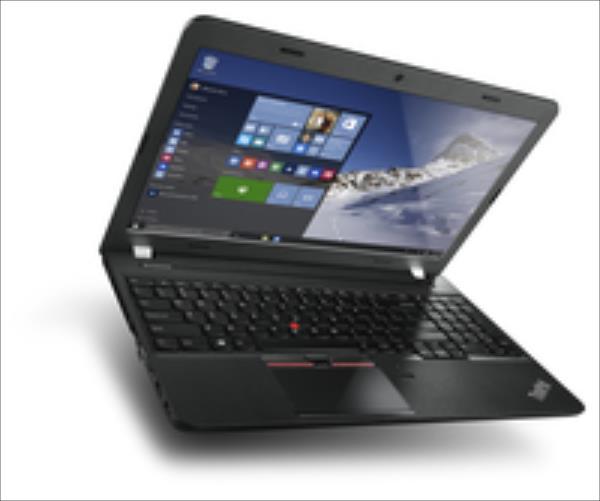 LNV E560 20EV000MPB W7/ 10P i3-6100/4/500/Int/1 Portatīvais dators