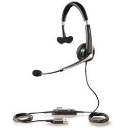 Jabra Headset UC Voice   550 MS Mono,NC,Wideband austiņas