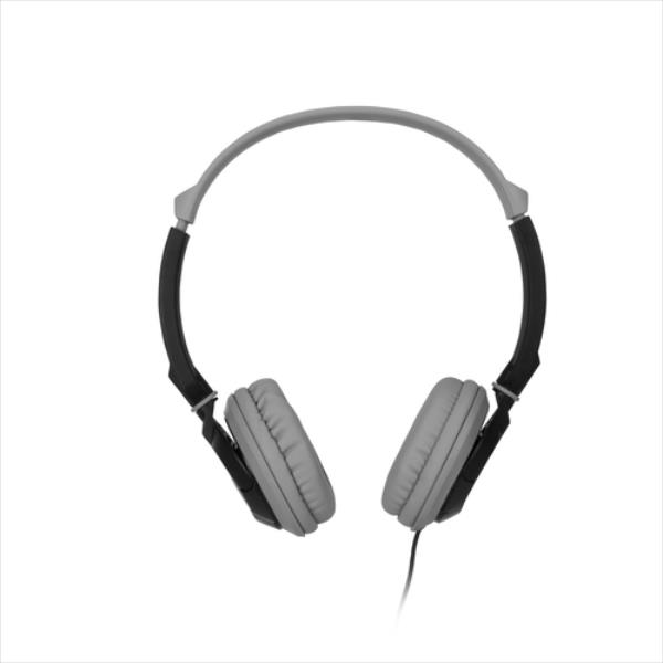 TDK ST100 On-Ear Black austiņas austiņas