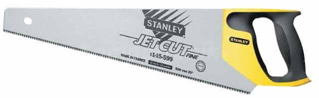 Stanley Jet-Cut Fine 2-15-244 Zāģi