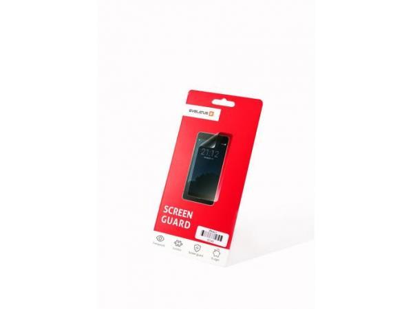 HUAWEI Ascend P7 Mini aizsargplēve ekrānam mobilajiem telefoniem