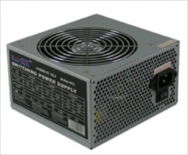 LC-Power LC500H-12 500 Watt ATX 2.2 Barošanas bloks, PSU