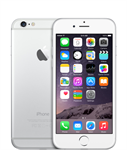 Apple iPhone 6 128GB Silver Mobilais Telefons