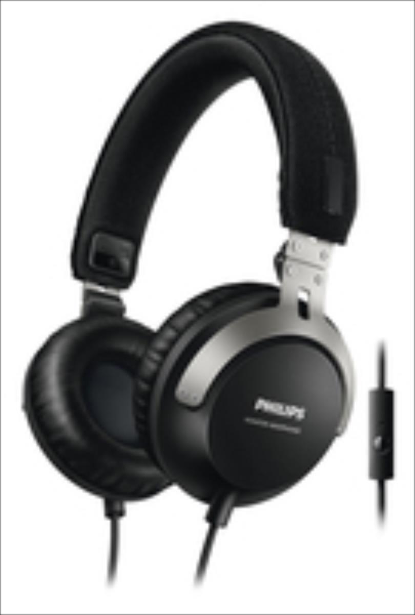 Philips SHL3565BK/00 austiņas