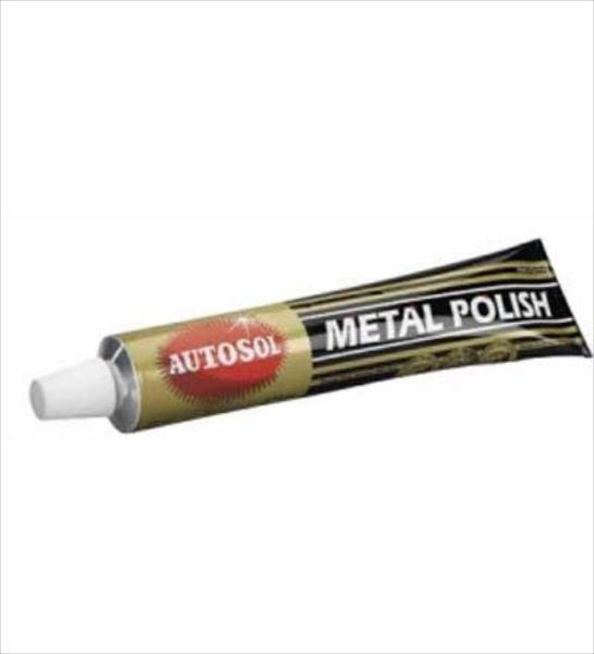 Autosol Metal Polish 75 ml Sadzīves ķīmija