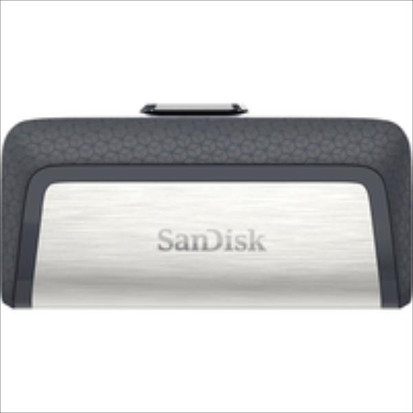 SANDISK ULTRA DUAL DRIVE USB Type-C 32GB 150MB/s USB Flash atmiņa