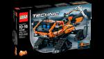 LEGO Technic Arctic Truck 42038 LEGO konstruktors