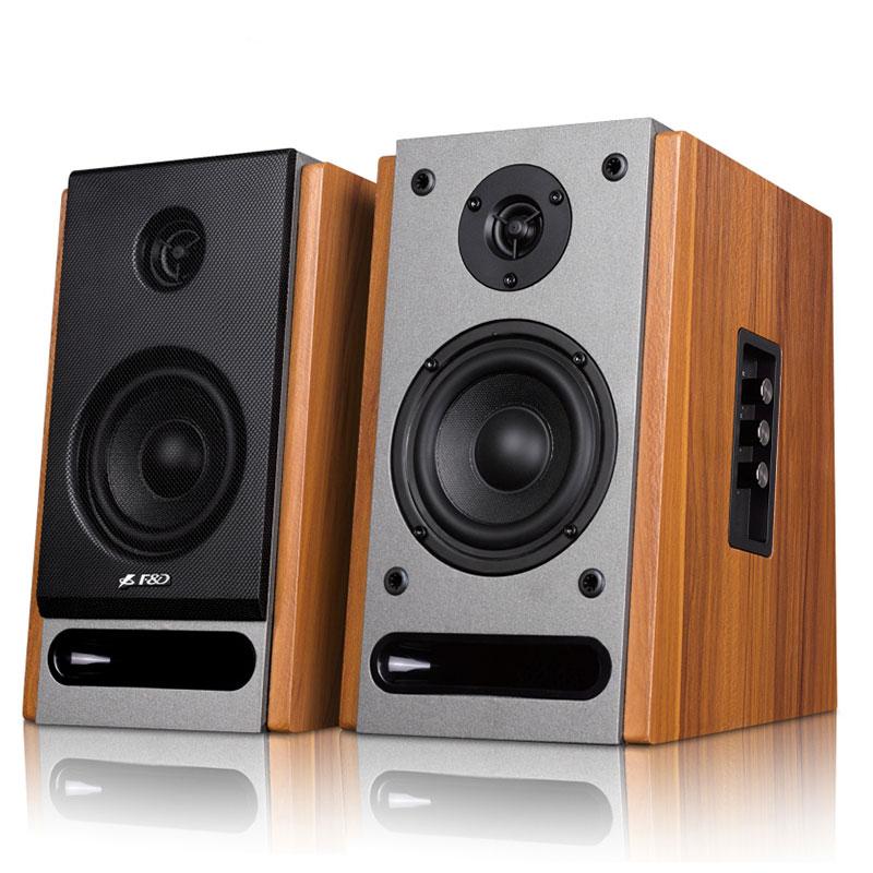 FENDA R25BT Bluetooth 4.0, (22Wx2(RMS), 20 - 20 KHz, HiFi sound performance) datoru skaļruņi