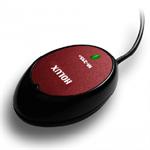 Holux M-215+ GPS Receiver/ Dual System - GPS + GLONASS/ USB/ Waterproo - M-215+
