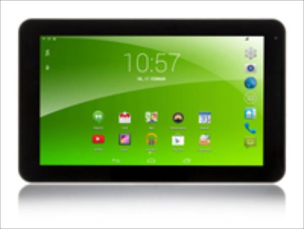 Xoro TelePAD 9A1 Pro, 9(22,9 cm) Tablet PC, 8GB, WiFi, 3G Planšetdators