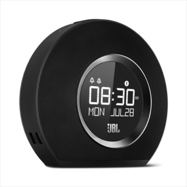 JBL Horizon Pulkstenis Digitāls Melns