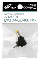 FORTRON FSP NB-Netzteil Adapter for Acer/Asus/Compaq/HP/LG portatīvo datoru lādētājs