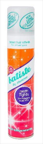 Batiste  Suchy Neon Lights  200ml - 408952