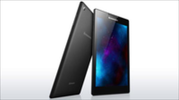 Lenovo Tab2 A7-30D 3G QC-1.3/7'IPS/1/8/GPS/BT/A4 Planšetdators