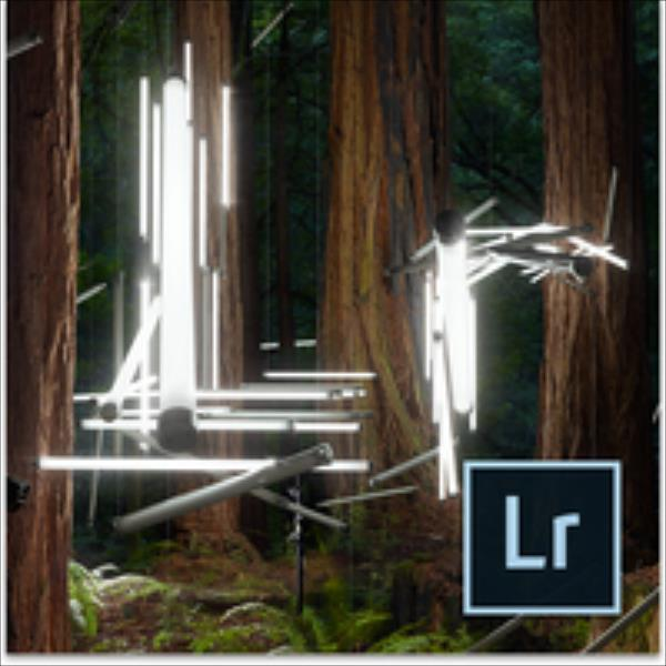 Adobe Lightroom v6, Mul. Platf., EU English, Retail, 1 User programmatūra