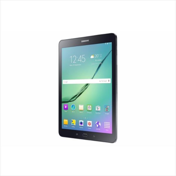 Samsung T710 Galaxy Tab S2 32GB Black Planšetdators