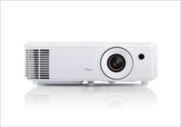 Projector Optoma HD27 DLP  Full 3D 1080p, 3 200 25000:1 projektors