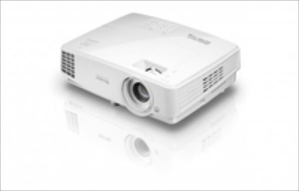 Projector BenQ MH530 DLP 1080p 3200 ANSI contrast 10,000:1 projektors