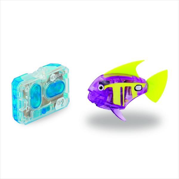 Hexbug Aquabot 3.0 remotly controled fish bērnu rotaļlieta
