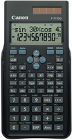 Canon Calculator F-715SG kalkulators