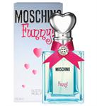 Moschino Funny 50ml Smaržas sievietēm